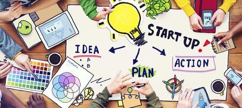 加入Start Up 加入新創公司 新創工作