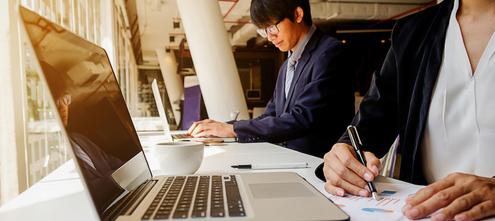 資料分析師面試技巧:掌握3原則準備作品集,為你的面試加分!
