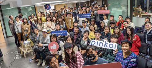 Pinkoi Open House: 2019 開發&商業團隊幕後血淚大公開