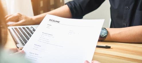 人才招募小技巧 這樣改寫 職稱 和 Job Description 職缺敘述 提升履歷投遞量