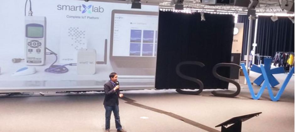 Smart X Lab