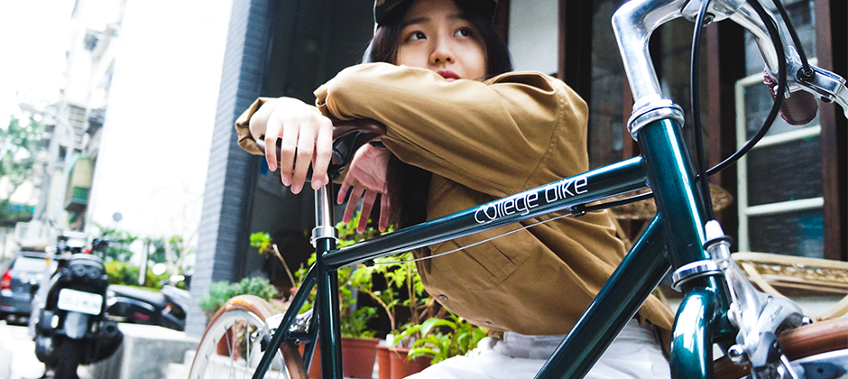 College Bike