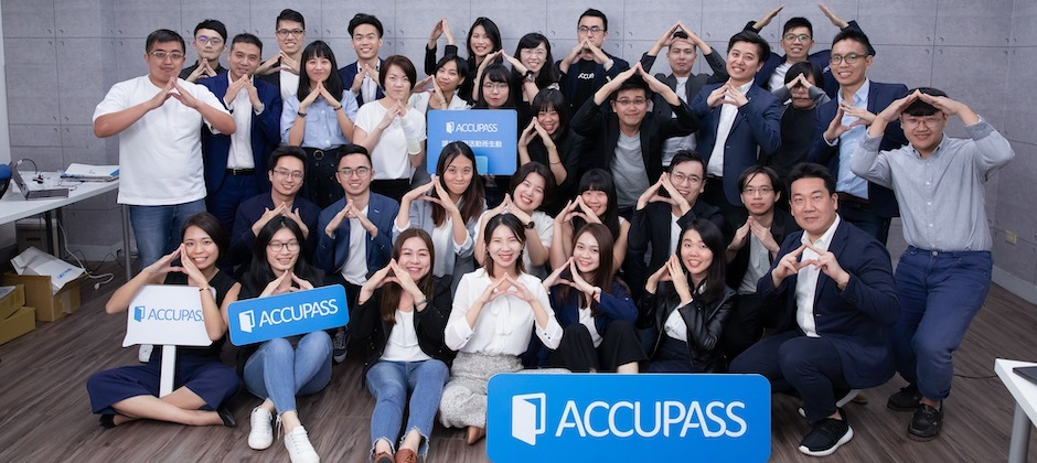 ACCUPASS 活動通團隊