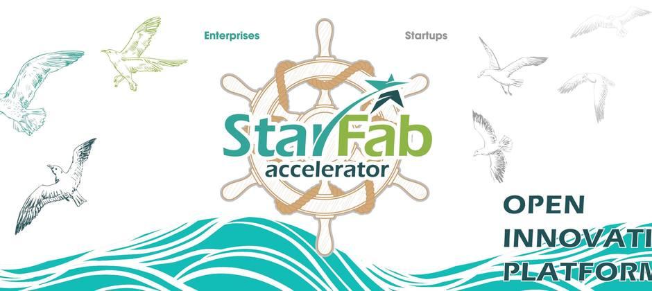 StarFab Accelerator