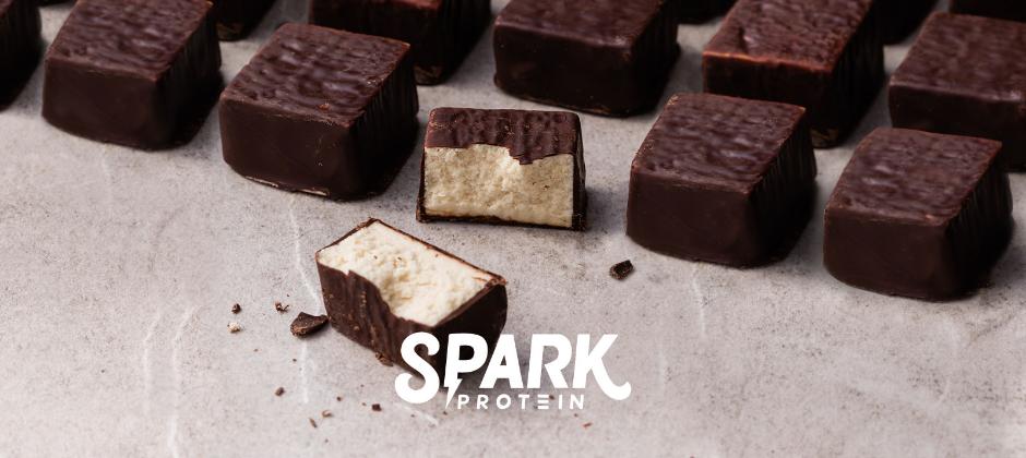 Spark Bite 高蛋白巧克力