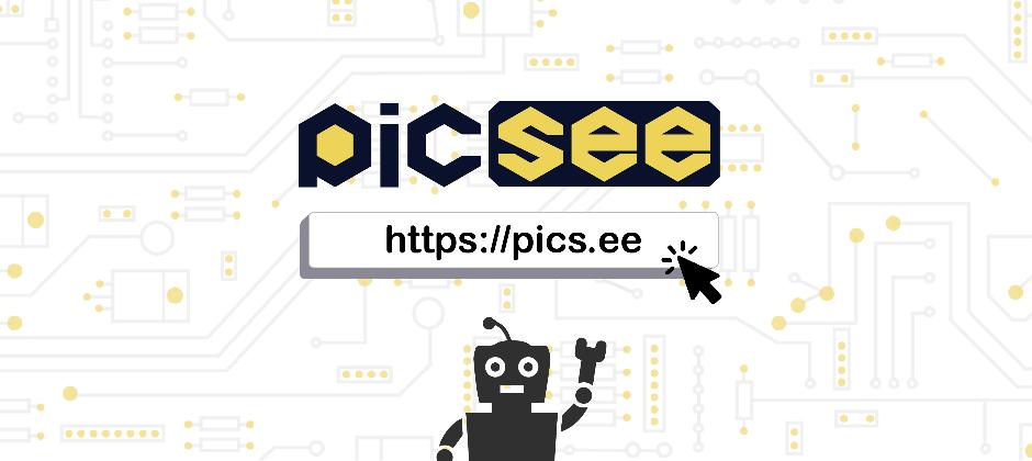 英屬維京群島商 PicSee Inc.