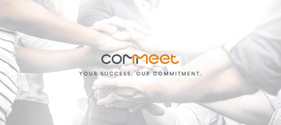 Your success, our commitment.