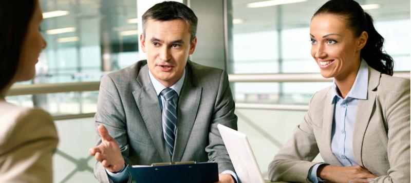 透過詢問申請動機,面試官想要知道你對公司的了解,以及對職缺的熱忱!