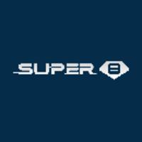 Super 8 雲發互動科技