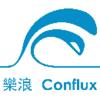 樂浪 Conflux Logo
