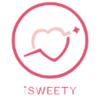 iSWEETY Logo