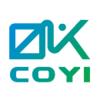 口以 Coyi Logo
