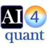 AI4quant logo
