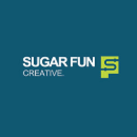 SUGAR FUN Logo