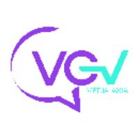 VGV Media Asia 圈粉行銷科技 LOGO