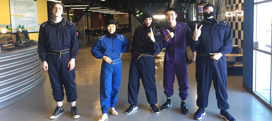 LeadIQ Ninjas~
