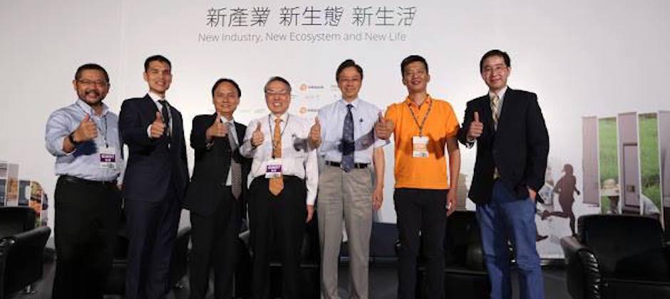 睿波智能加入智網聯盟,成為智聯醫療應用網發起會員