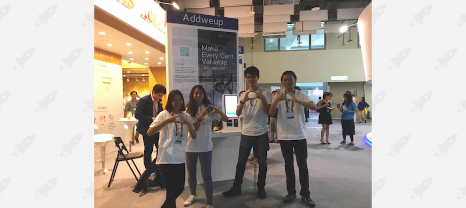 Addweup Computex 展