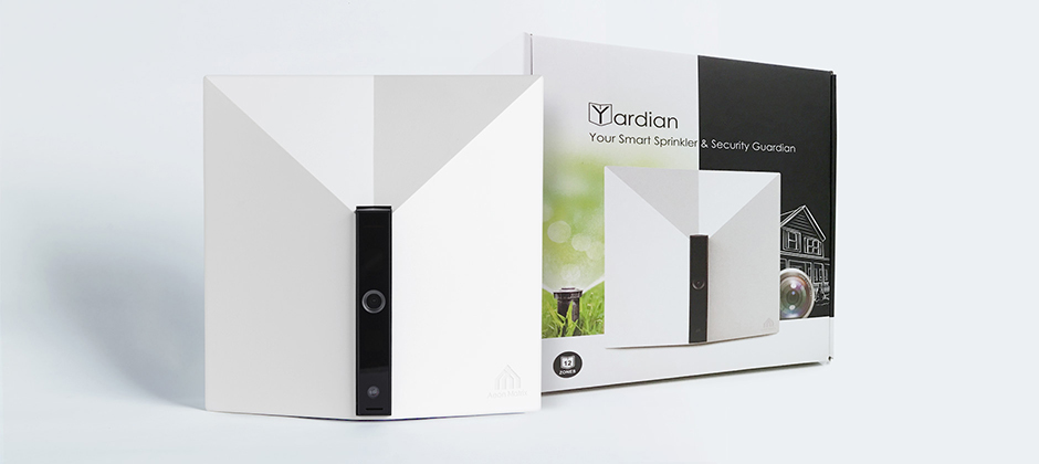 Yardian Product Picture