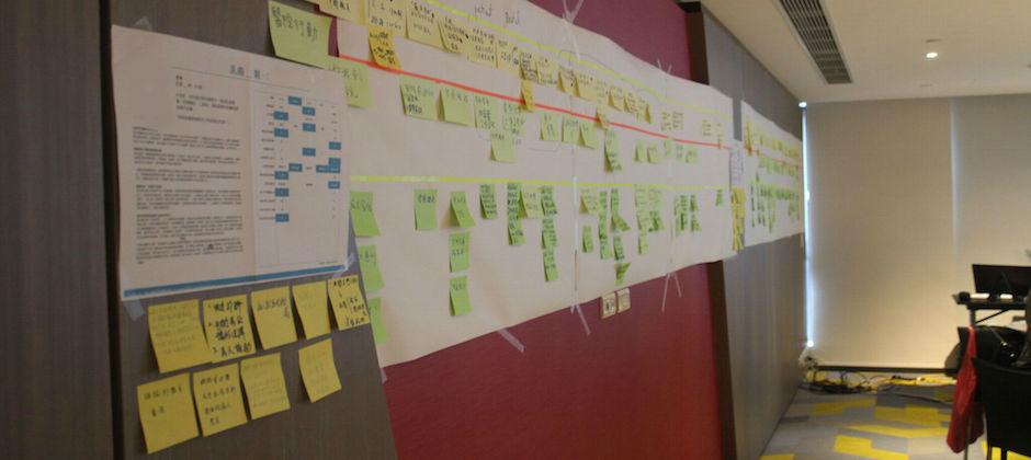使用者經驗對談, 舉辦Workshop是最容易與最直接取得回饋