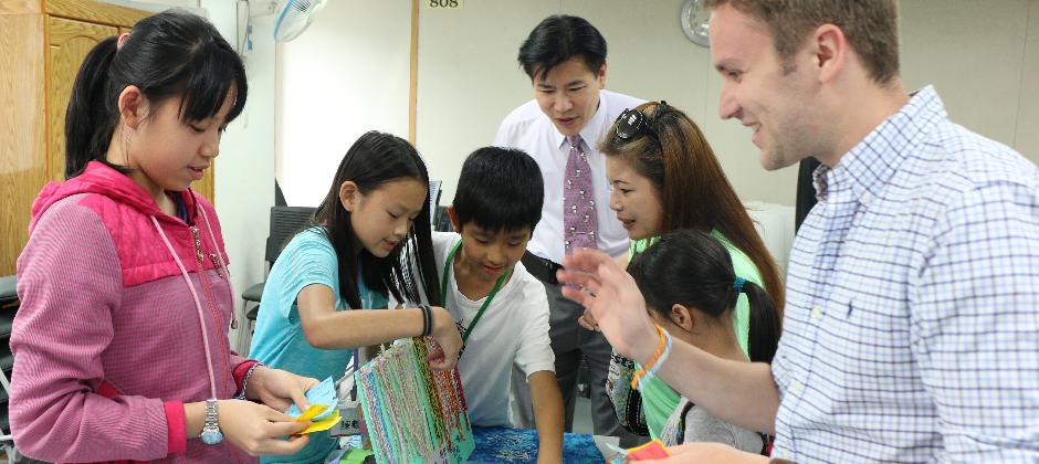 BizWorld 矽谷兒童創業夏令營