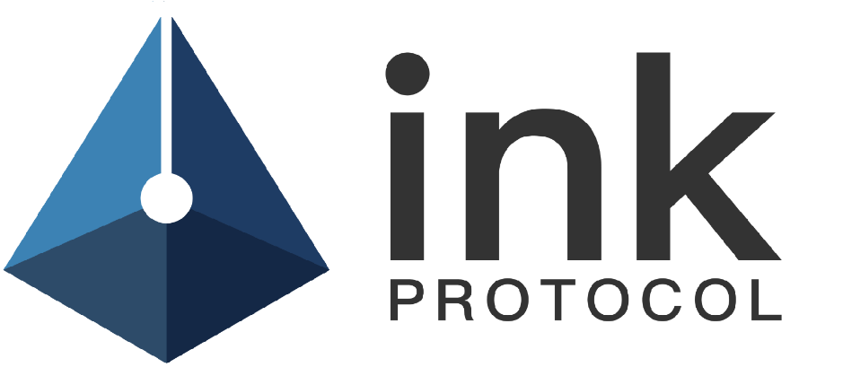 ink&protocol