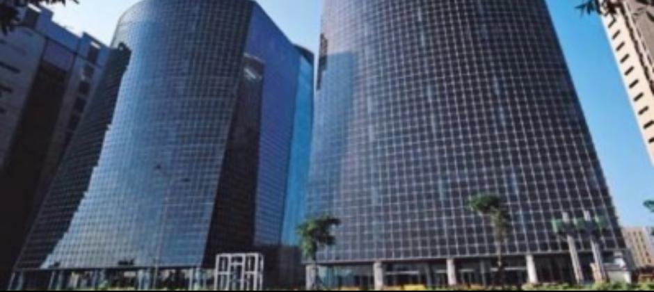 東京企業總部大樓