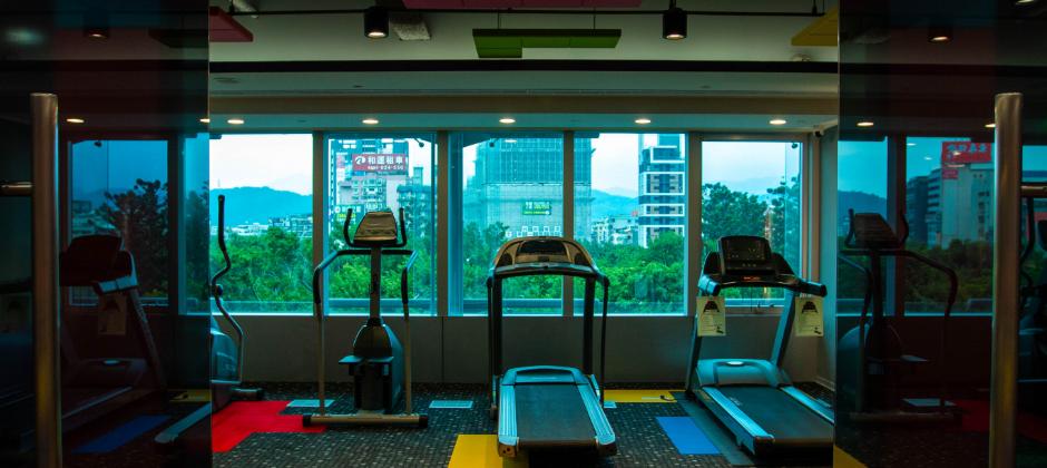 【TaskUs Taiwan- Adventures Intelligence: Gym】