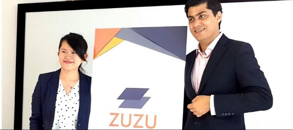 ZUZU Hospitality Solutions 台灣媒體見面發表會