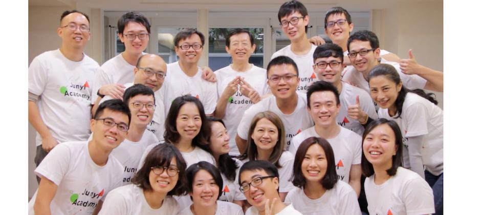JunyiAcademy 均一教育平台團隊