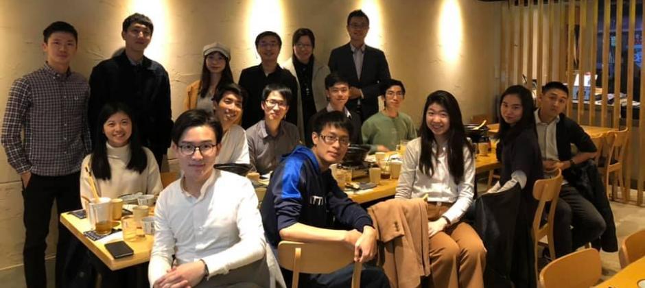 2019 CLN 尾牙聚餐