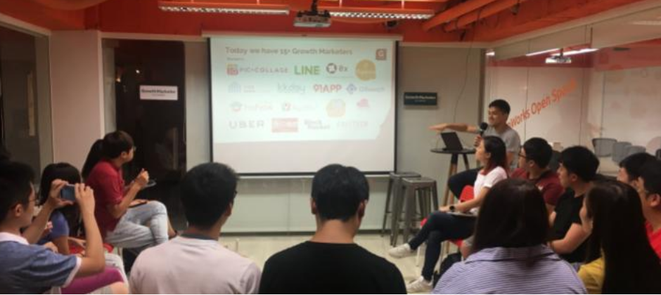 City Chapter (Taiwan) - Growth Marketer Academy