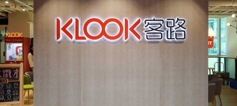 KLOOK Office Environment