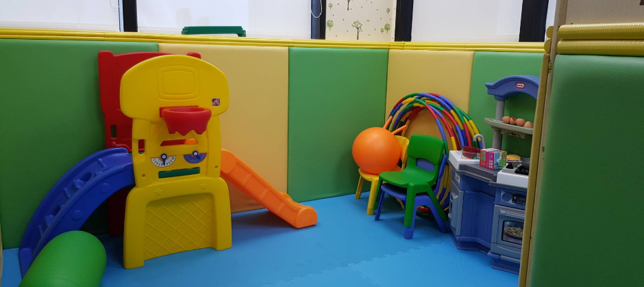 Children Play Room