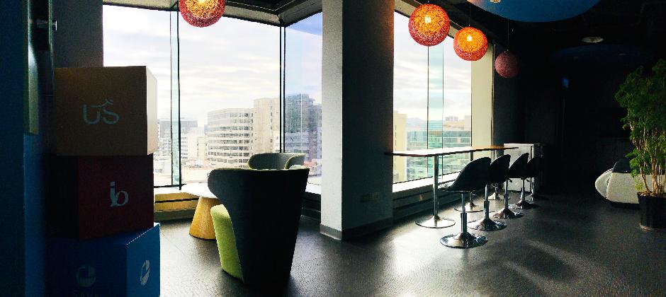 辦公室工作環境