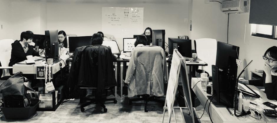 Numbers 有開放與遠端的工作環境
