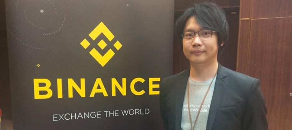 2020 年一月 Numbers CTO & co-CEO Bofu 受邀於 BinanceX developer summit 上介紹 Numbers
