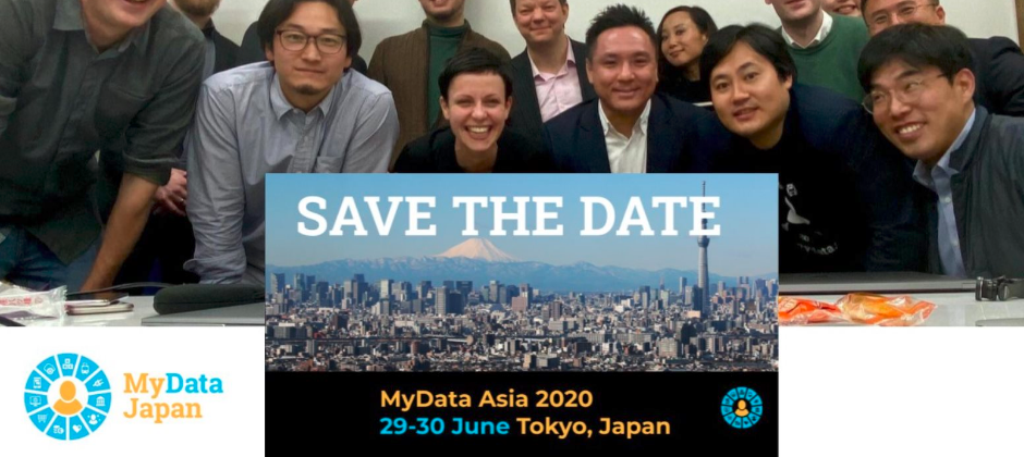 Numbers 是歐盟底下社群組織 MyData 的台灣分部導入者,期望在後 GDPR 的時代用技術讓每個人都能掌握 My Data