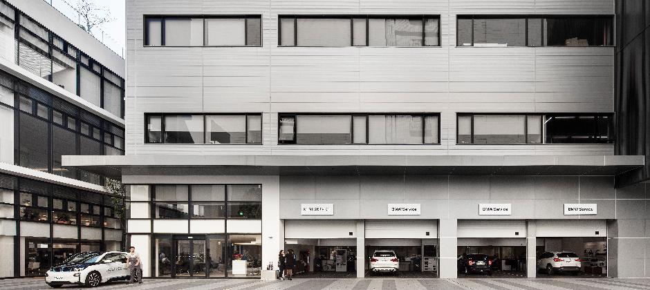 Cruisys Customer - BMW台北伊德