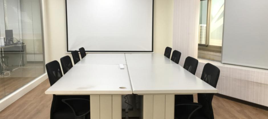 微碧愛普科技會議空間