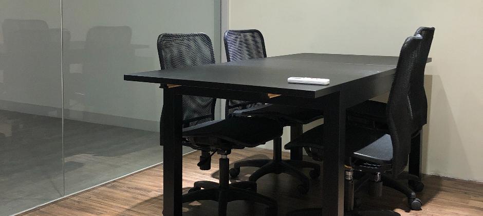 富果帳戶會議室
