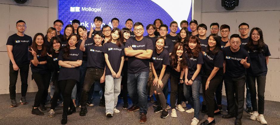 2021 MoBagel 產品合作發表會