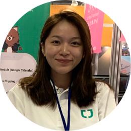JANDI Taiwan Manager