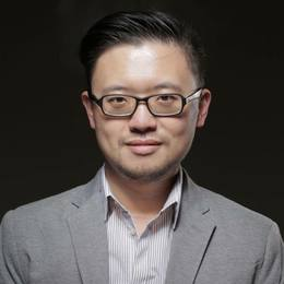 InQ_CEO, co-founder