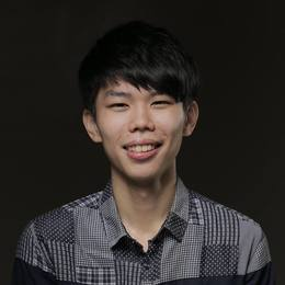 InQ_CFO, co-founder