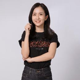 Aotter's COO 電獺營運長 賴盈蒨 Emma Lai