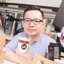 咖啡杯杯創辦人 KJ