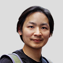 Aeon Matrix Founder Joseph Tsai