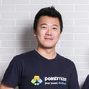 COO & Cofounder of Pointimize