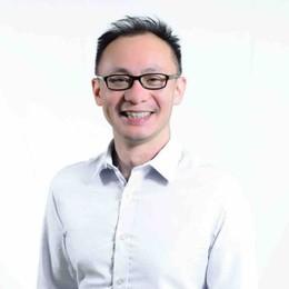 Oriente Taiwan GM Robert Lo